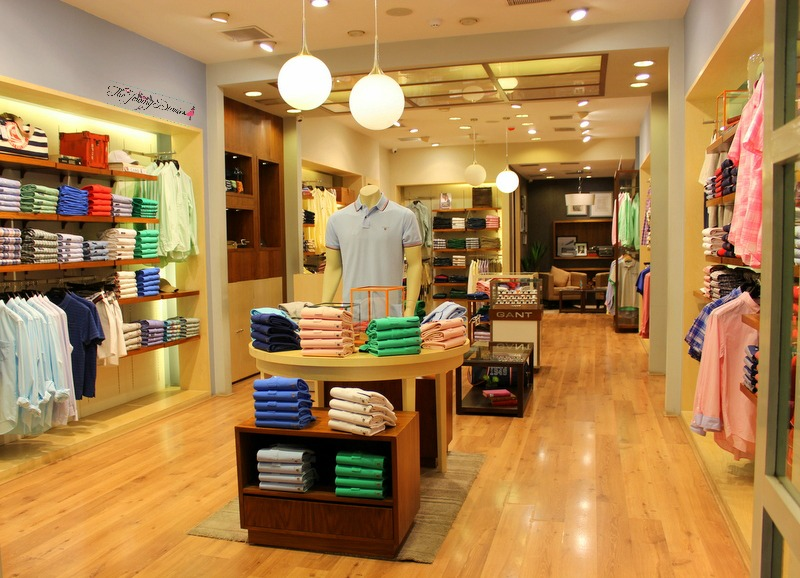 gant store in bangalore india the forum mall