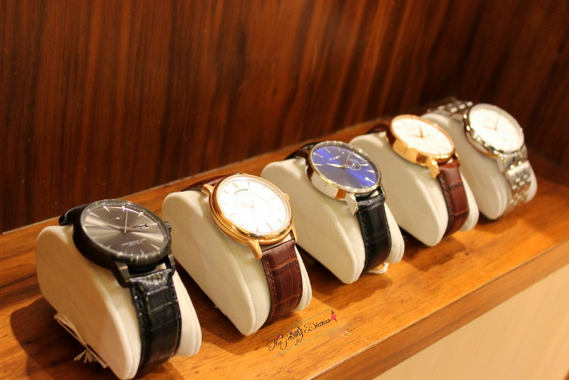 gant watches for men
