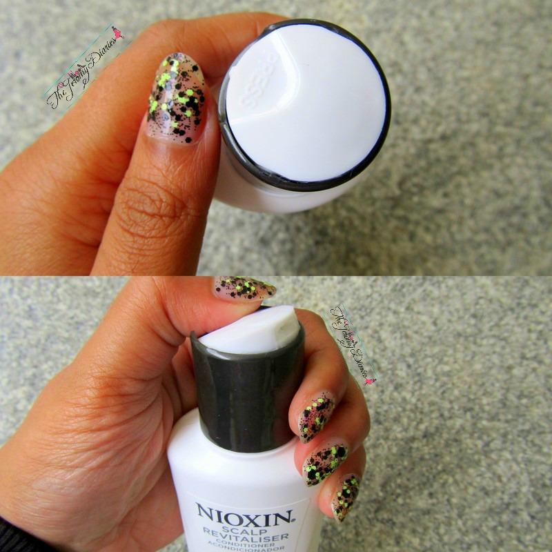 nioxin scalp revitaliser packaging