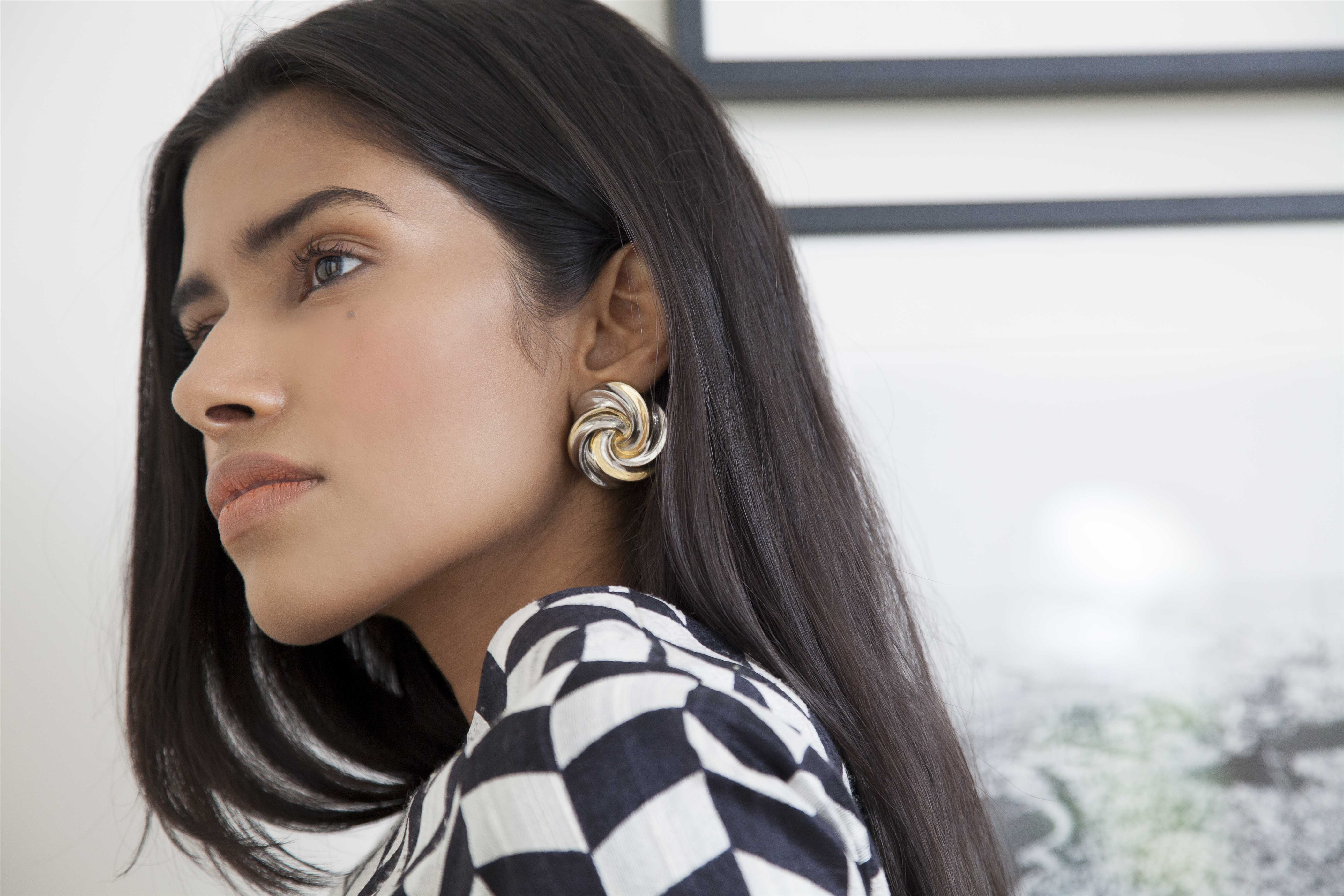 ritika sachdeva for ogaan online jewellery