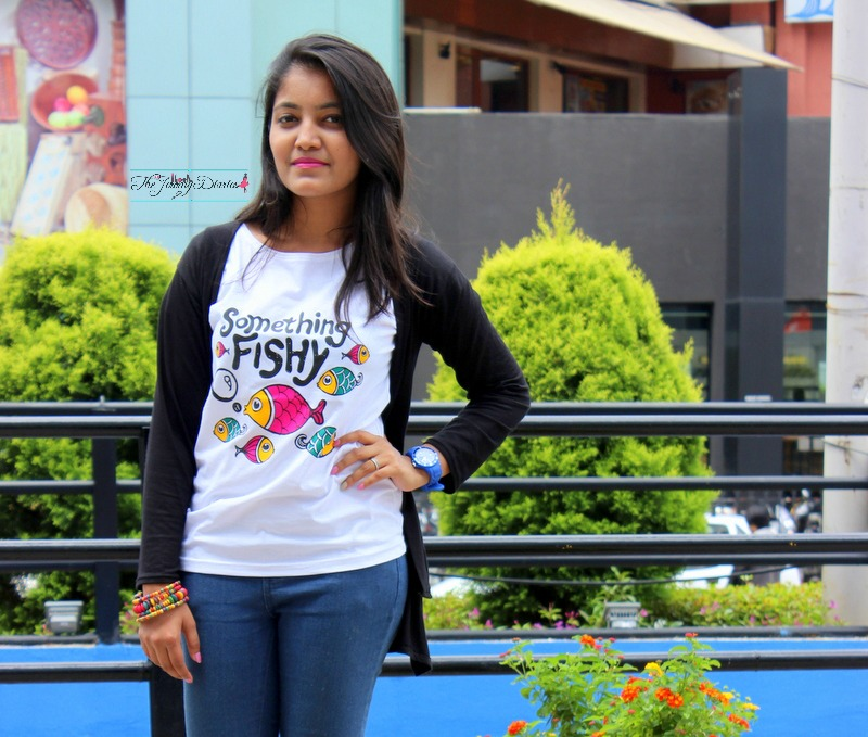 something fishy tees by tathya