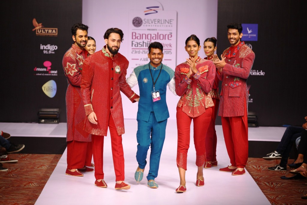 Bangalore Fashion Week 13th Edition – Day 1 Highlights