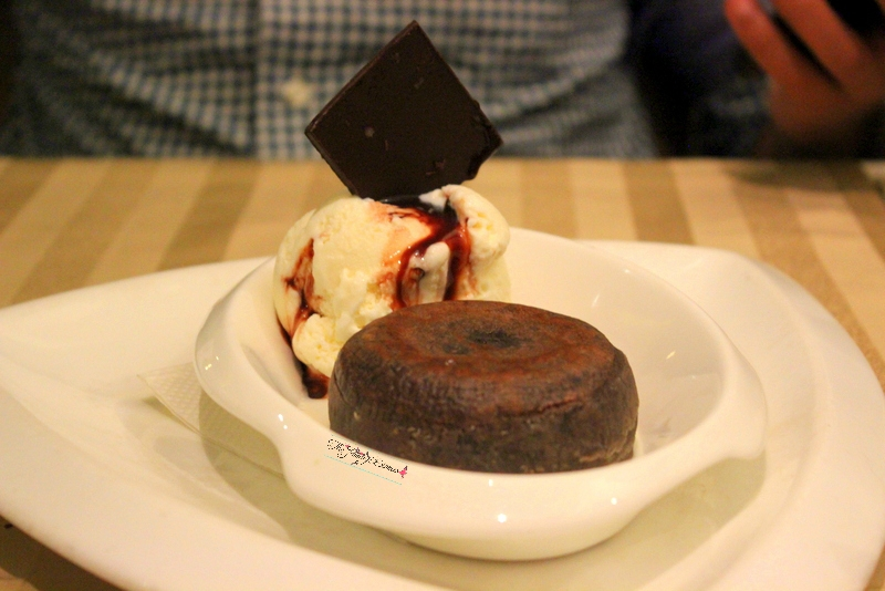 chocolate bombshell little italy review