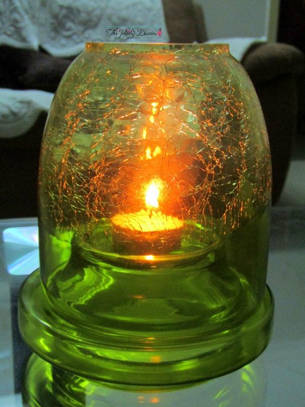 half crackle simmering light box from homesake website