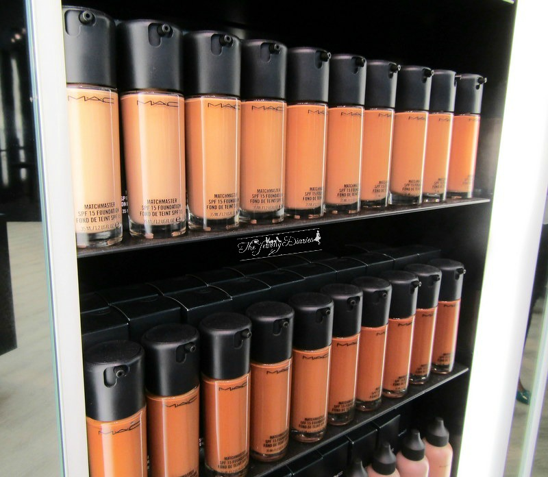 mac foundations