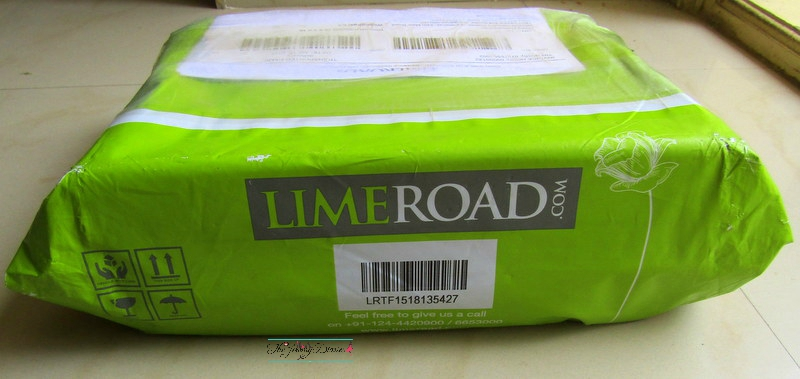 My shopping experience with Limeroad.com