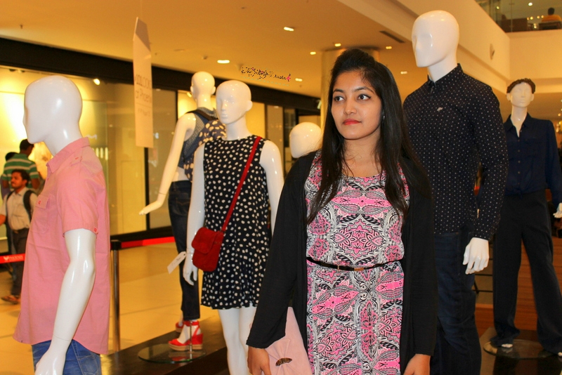 101 fall winter looks at phoenix market city bangalore august 6th to august 9th 2015