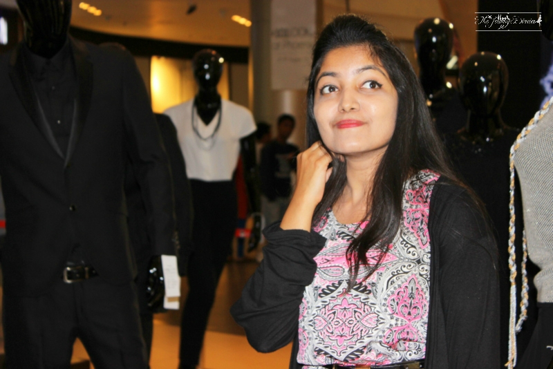 101 looks at phoenix market city bangalore fashion blogger princy mascarenhas the jeromy diaries