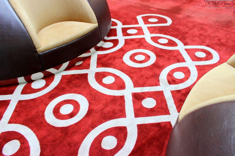 above ground level lounge bangalore interiors and flooring