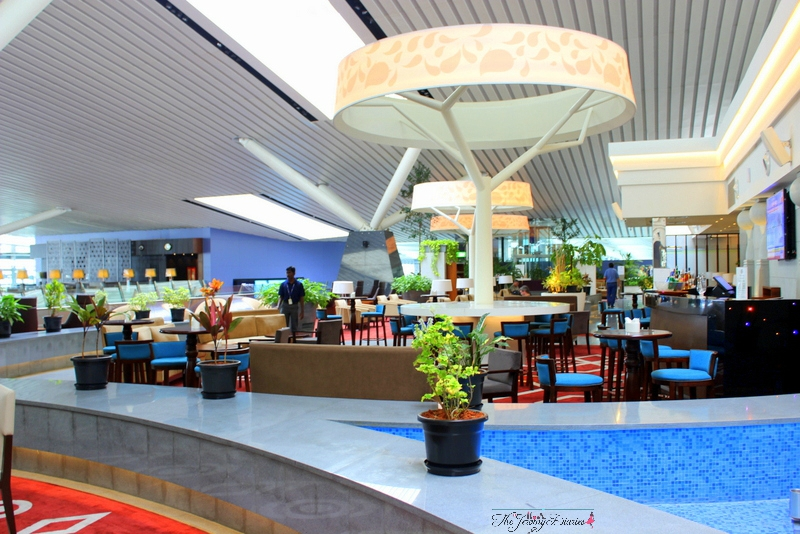 above ground levell lounge bangalore