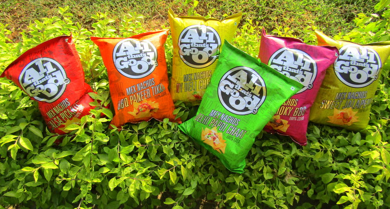 all that's good mex nachos all flavours review