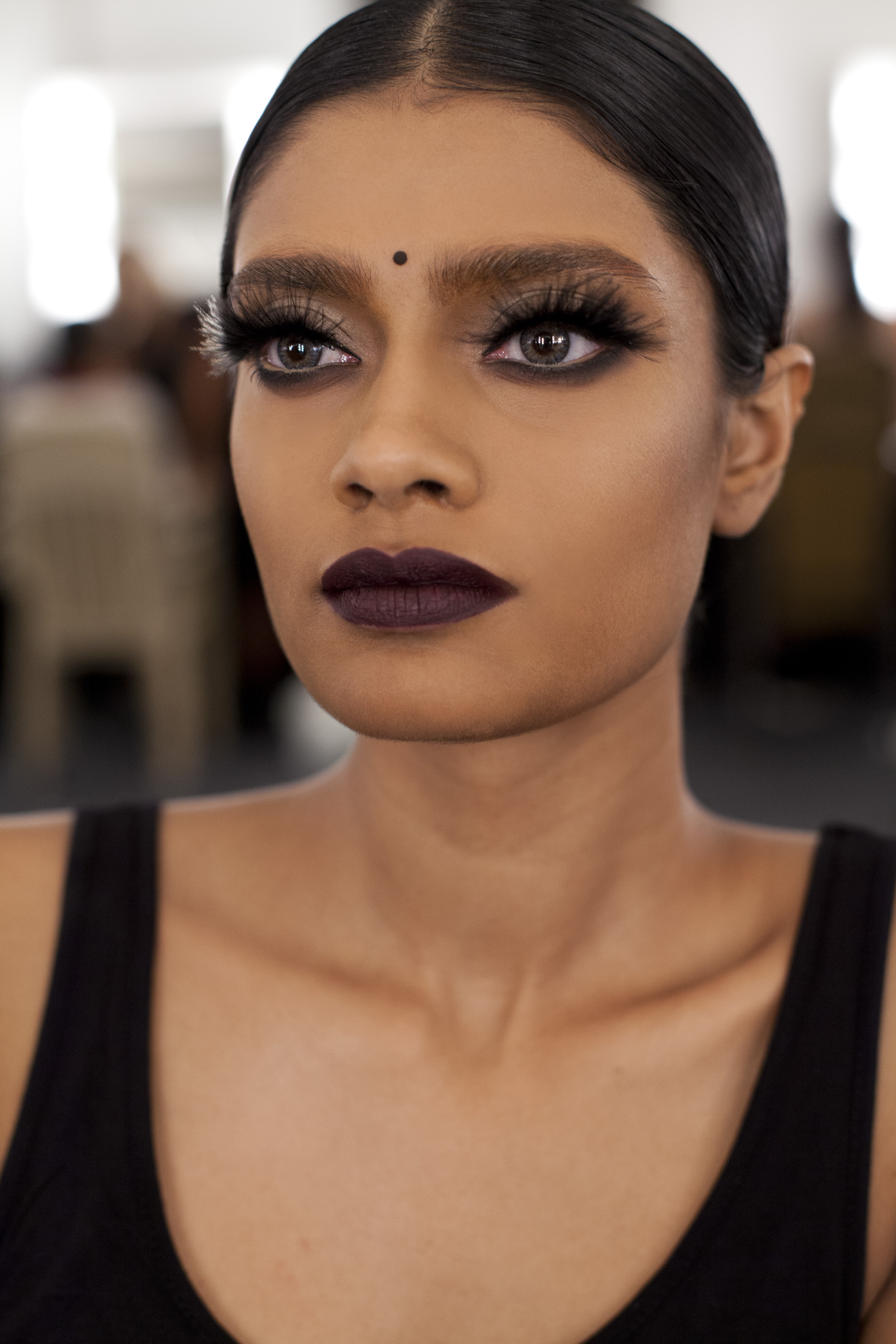 Amazon India Couture Week 2015 Makeup Looks And Trends By