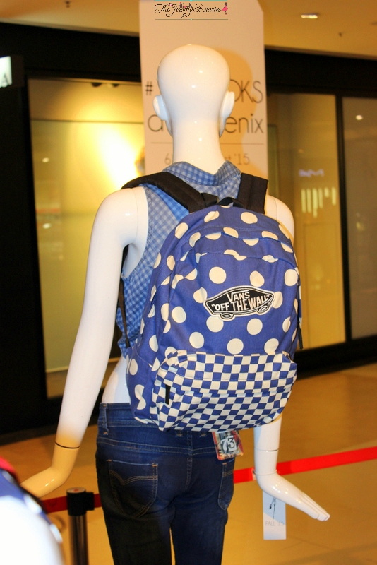 vans bags for women at phoenix market city bangalore 101 looks at phoenix
