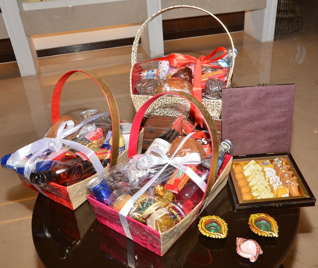 Gifting ideas for Diwali 2015 in Beauty, Food and Lifestyle categories