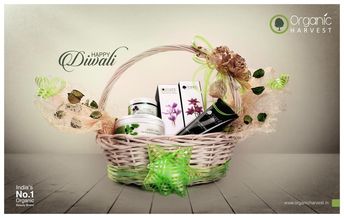 Organic Harvest Diwali Hamper - 1