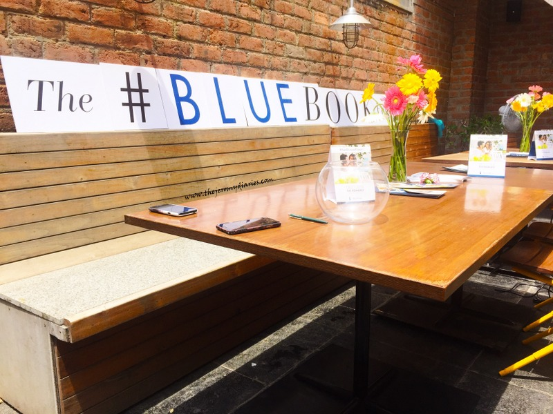 Bluestone Blue Book Launch – Bangalore