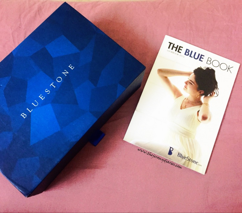 bluestone goodies and bluebook