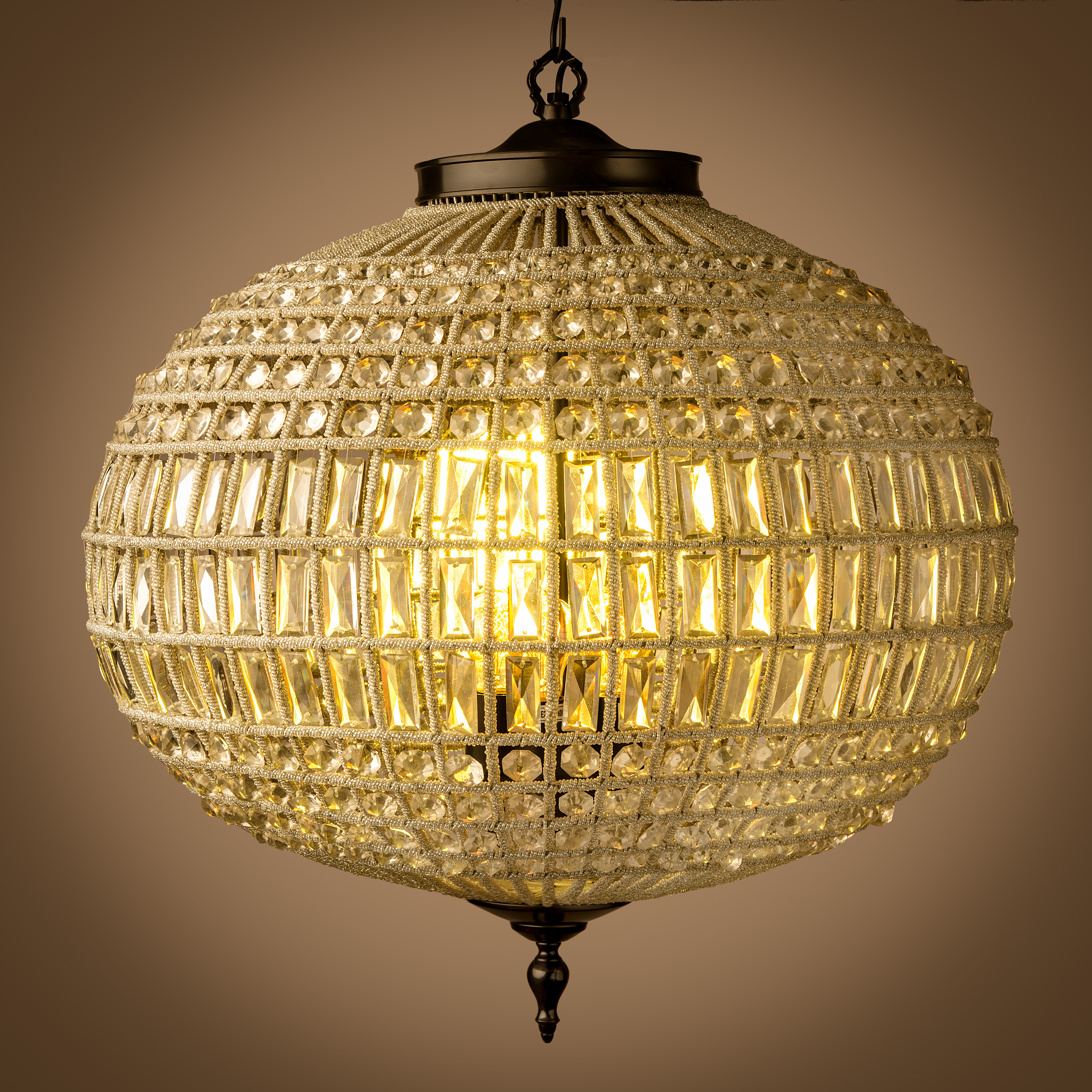 istanbul chandelier