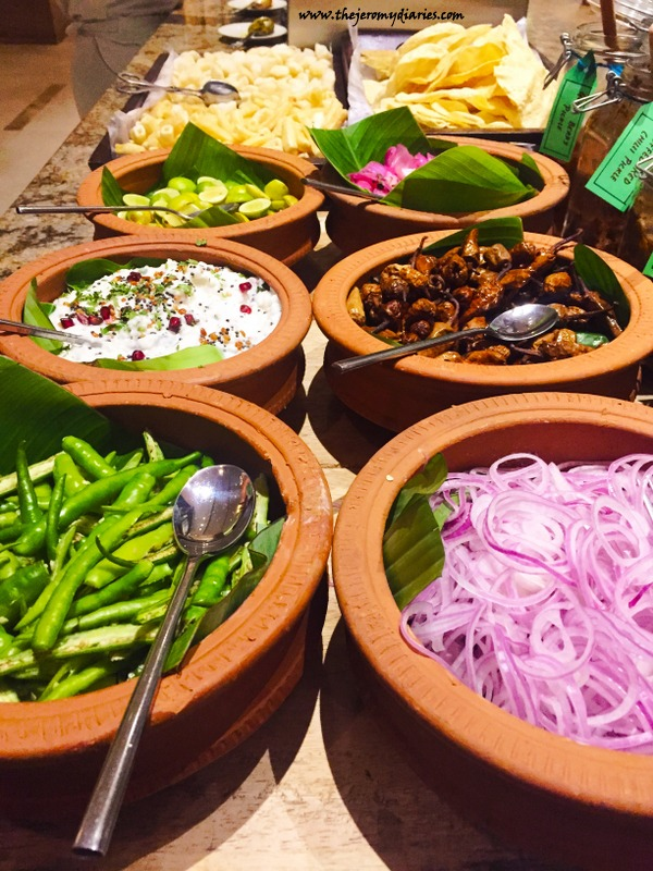south indian food at marriott whitefield bengaluru the indian culinary route 2015 (2)