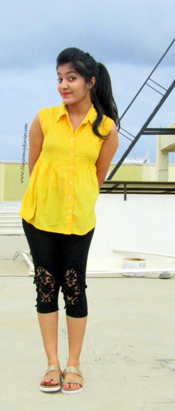 the jeromy diaries indian bangalore blogger des saints raiment