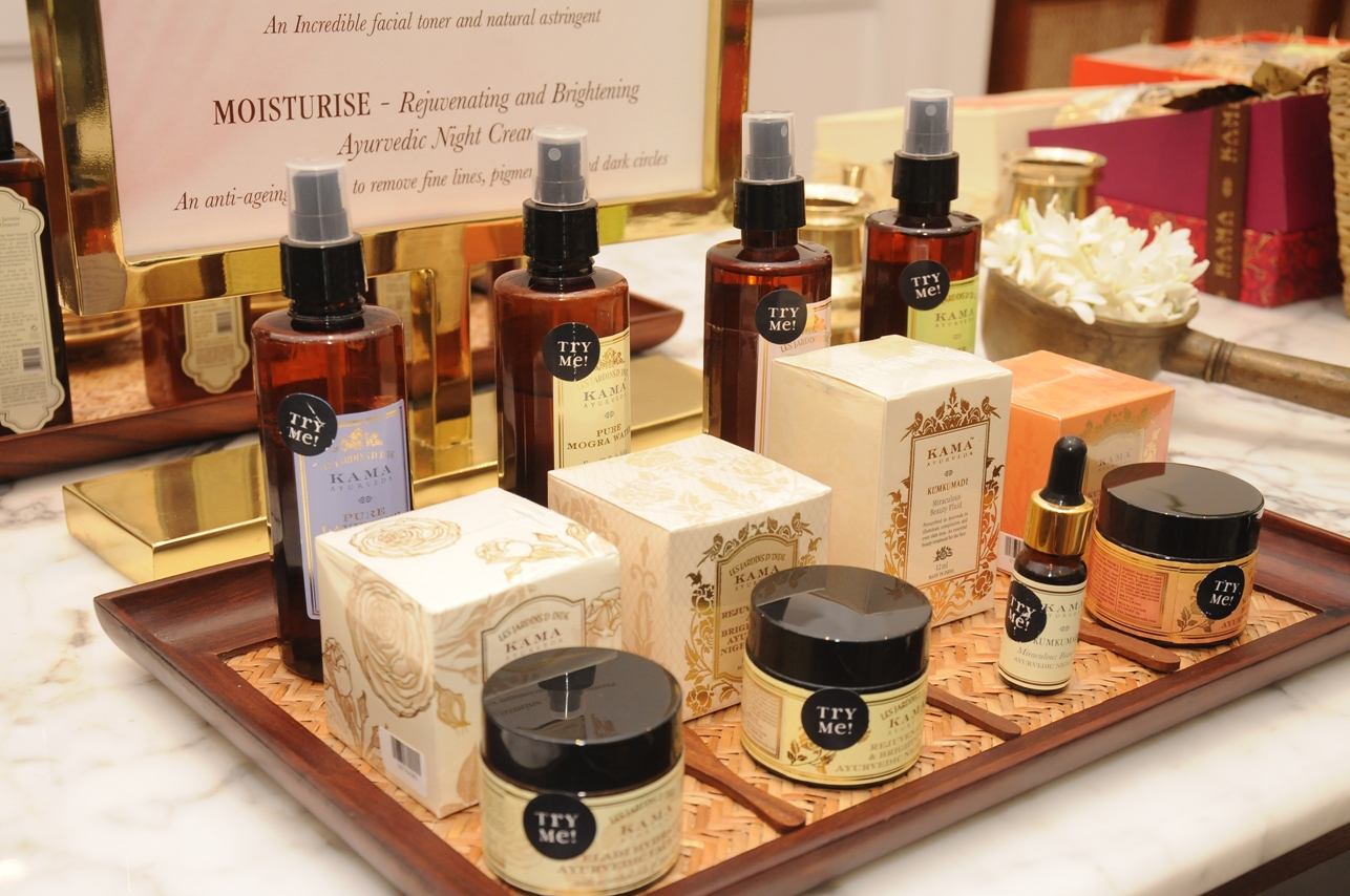 Kama Ayurveda products at kama ayurveda store in bangalore first store the jeromy diaries beauty blogger