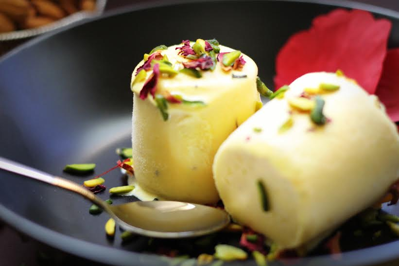 Malai Kuldi easy to make diwali recipes the jeromy diaries