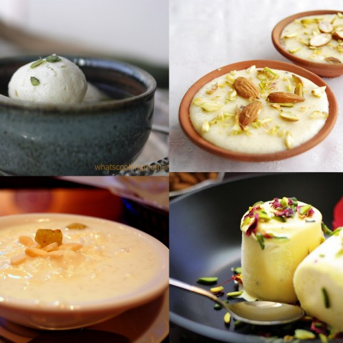 fat free easy to make diwali recipes by internation celebrity chef milind sovani
