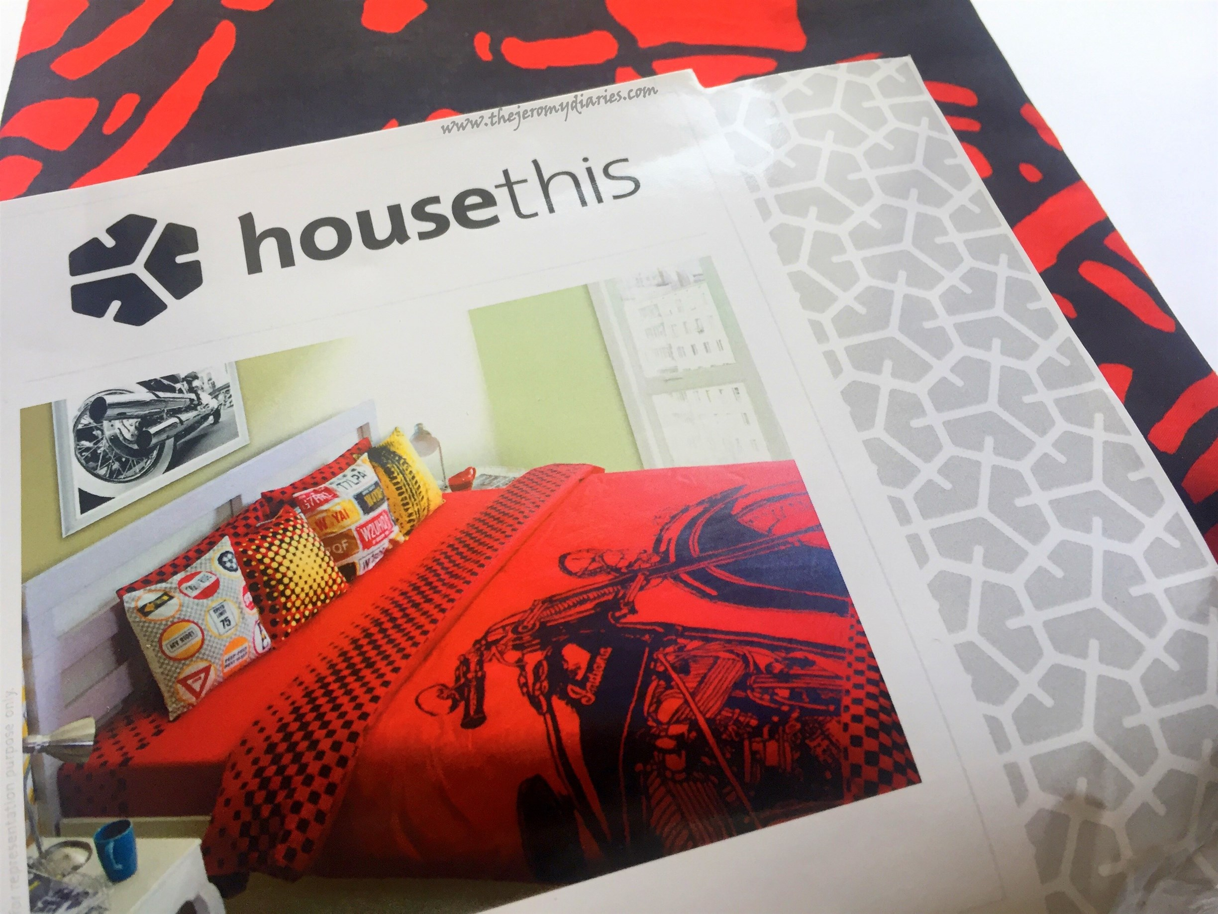 house this bedspread jabong collaboration the jeromy diaries (2448 x 1836)