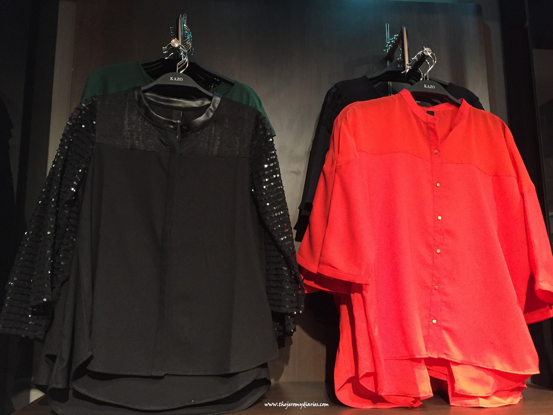 kazo sheer tops for women designer wear the jeromy diaries (2448 x 1836)