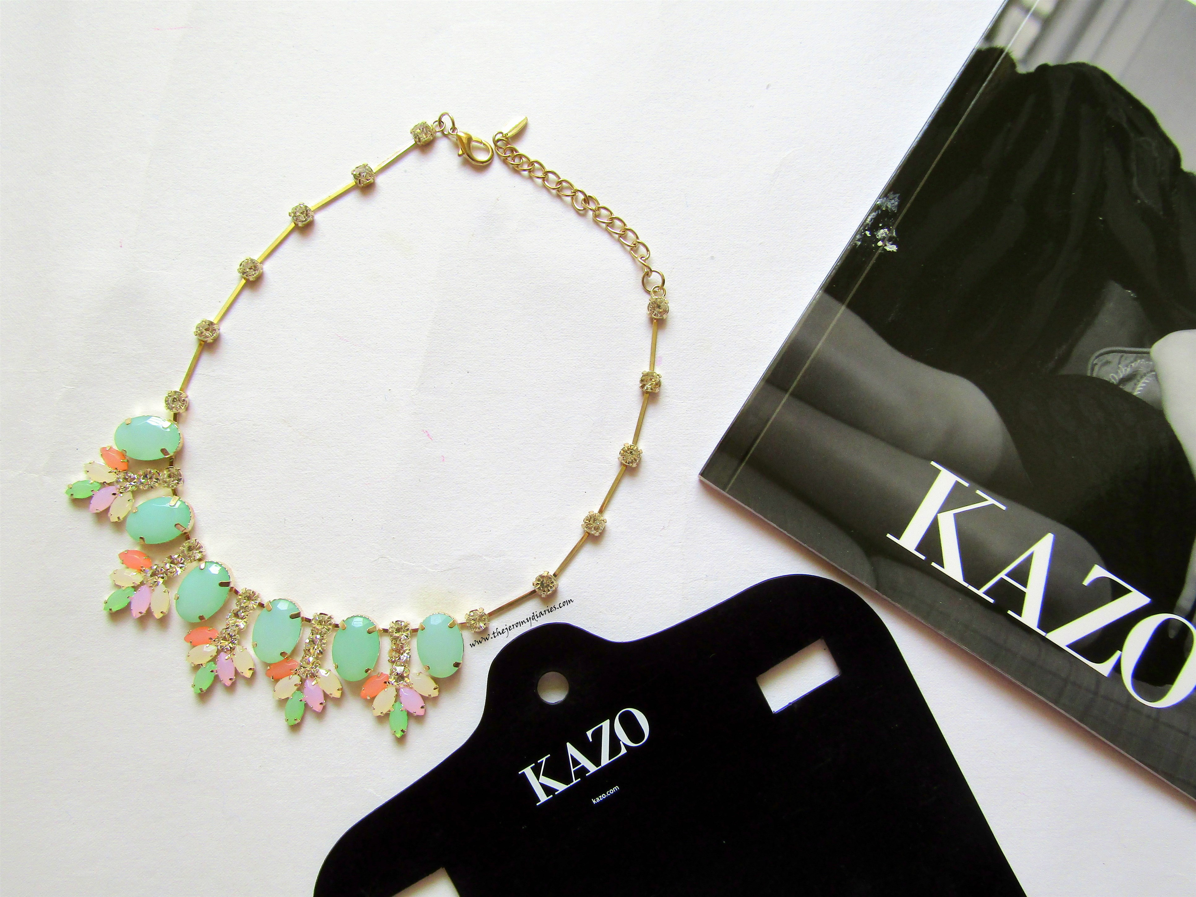 kazo statement neckpieces and accessories the jeromy diaries (3864 x 2898)