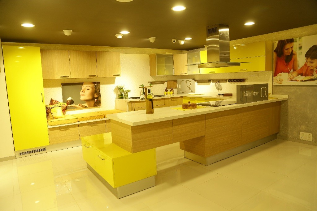 godrej kitchen interiors cuisine regale a lifestyle modular kitchen gallery brand 11889