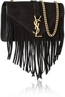 YSL fringe bags top 6 accessory trends 2015 the jeromy diaries