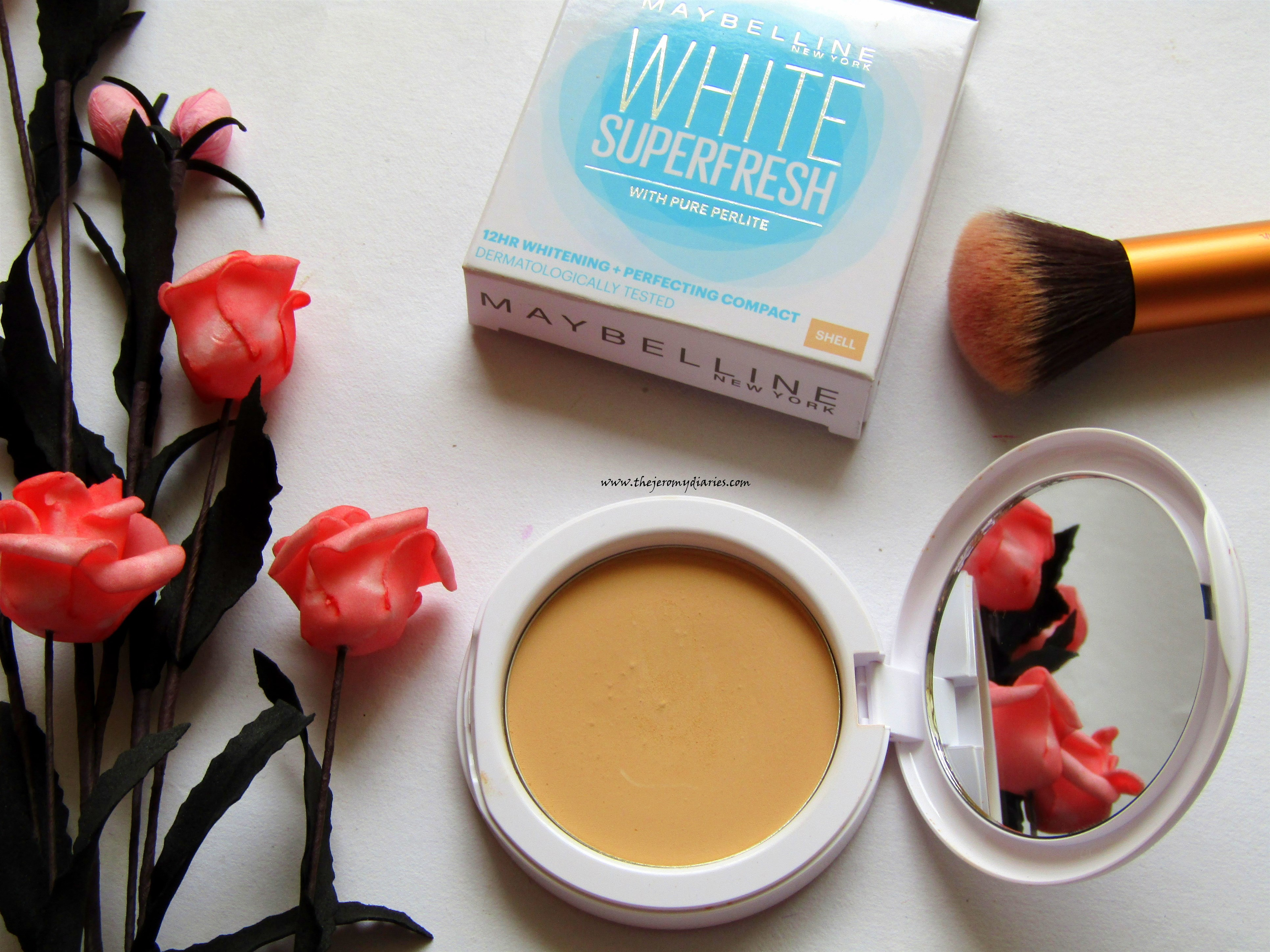 maybelline white super fresh compact shell packaging review the jeromy diaries (3864 x 2898)