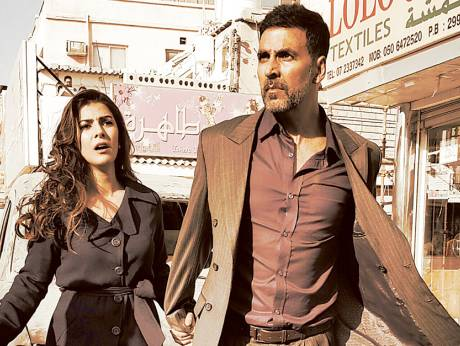 akshay kumar in airlift hindi movie