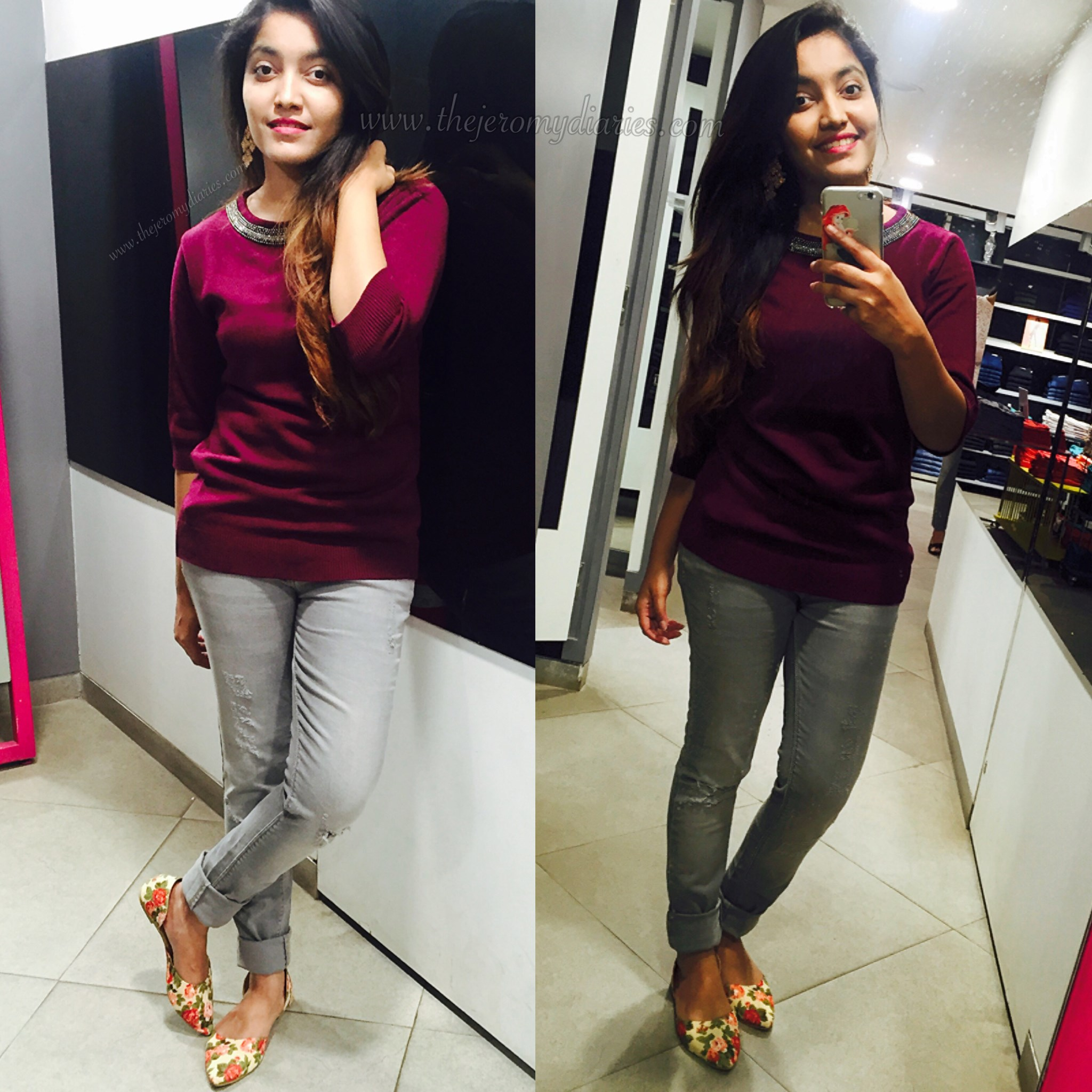 fashion blogger princy mascarenhas the jeromy diaries wearing miss universe collection by jealous 21 (2048 x 2048)