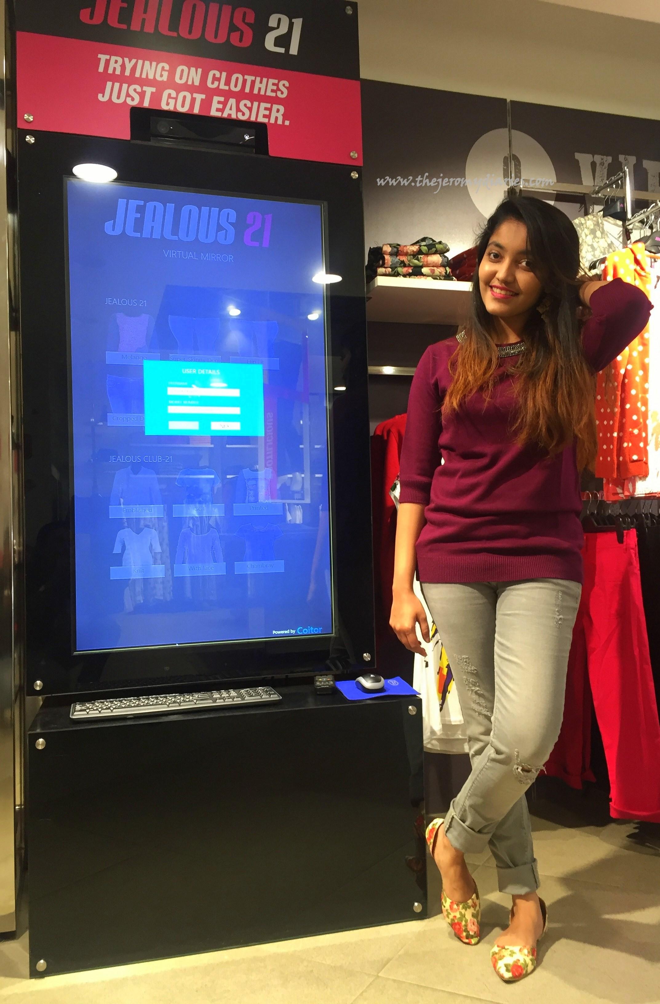 jealous 21 virtual mirror collaboration the jeromy diaries  (2146 x 3264)