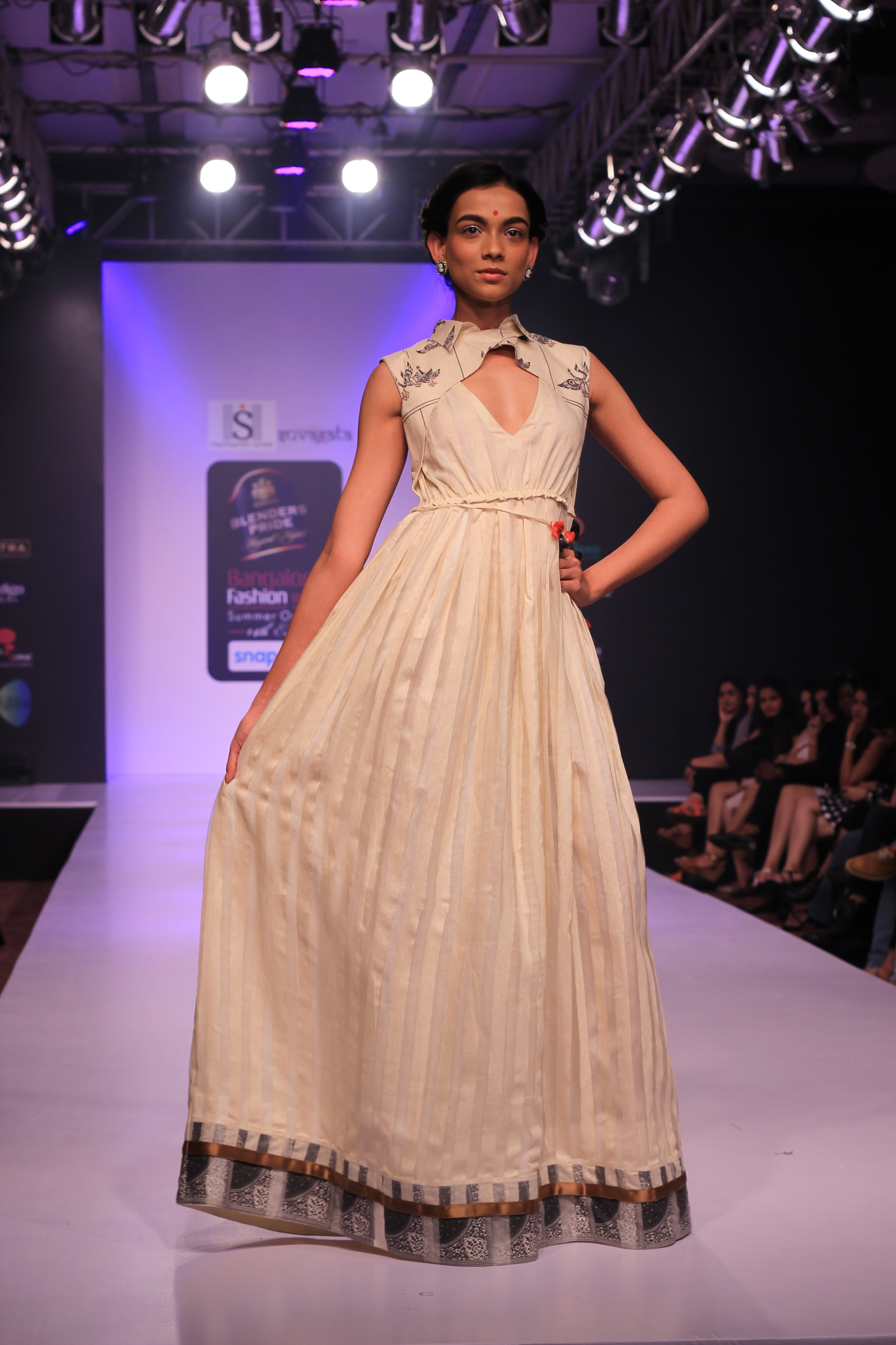 BFW Day 1 featuring Hemanthsiree