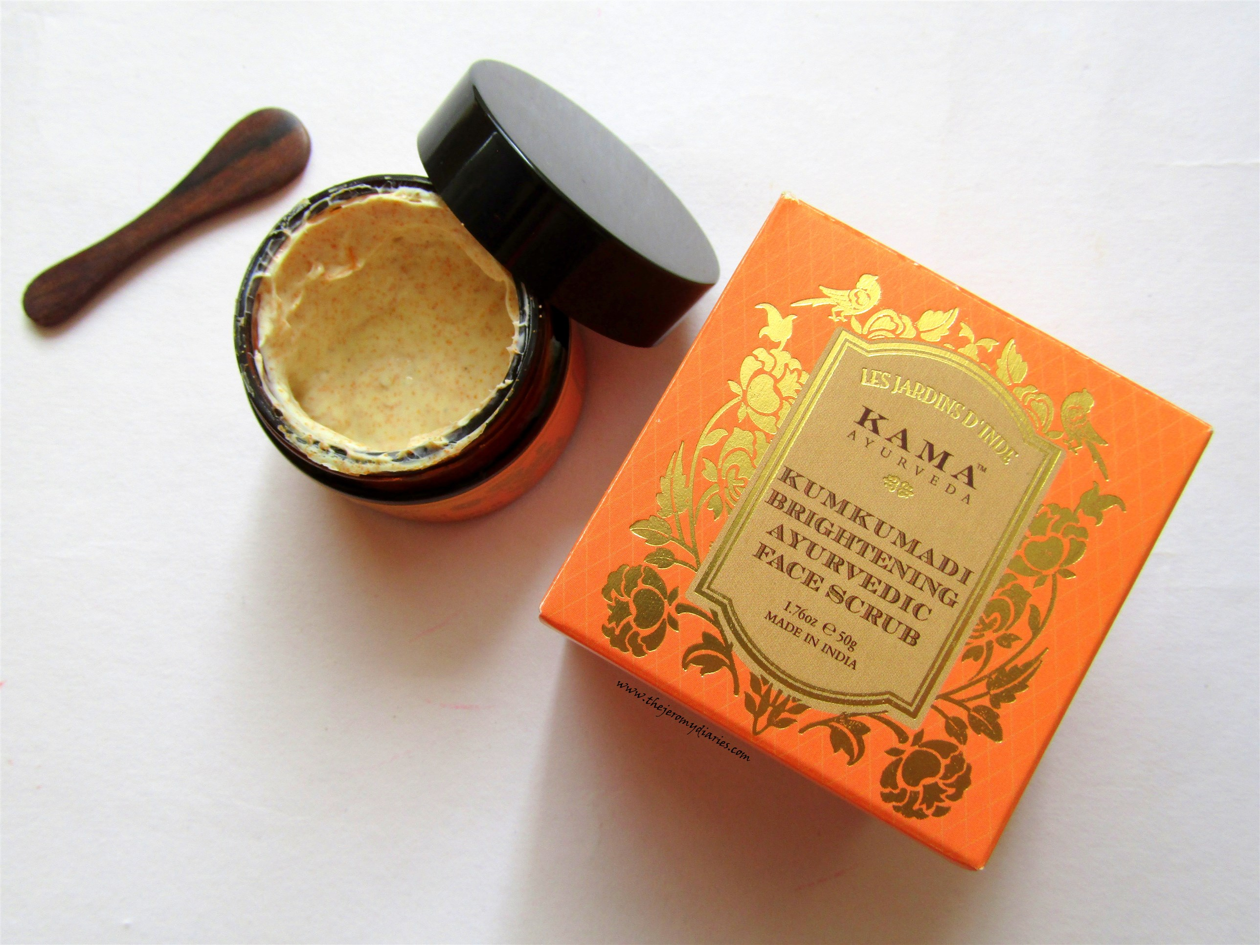 kama ayurveda products best face scrubs the jeromy diaries