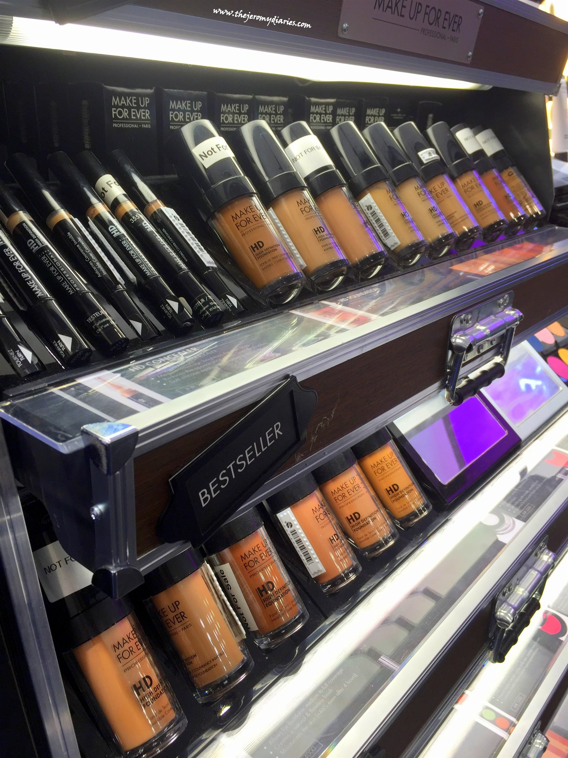 make up forever hd foundations sephora in bangalore the jeromy diaries (1836 x 2448)