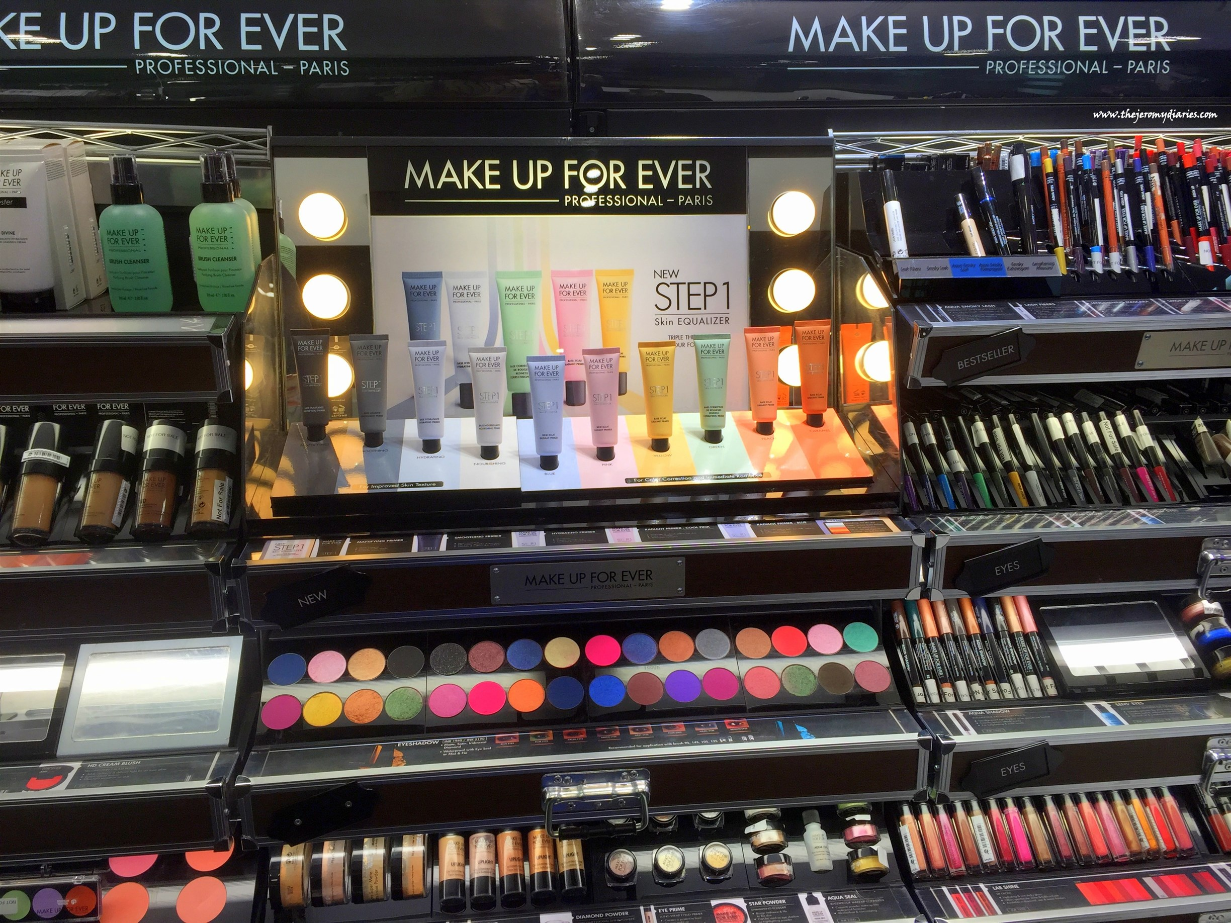 make up forever in bangalore at sephora store bangalore the jeromy diaries (2448 x 1836)