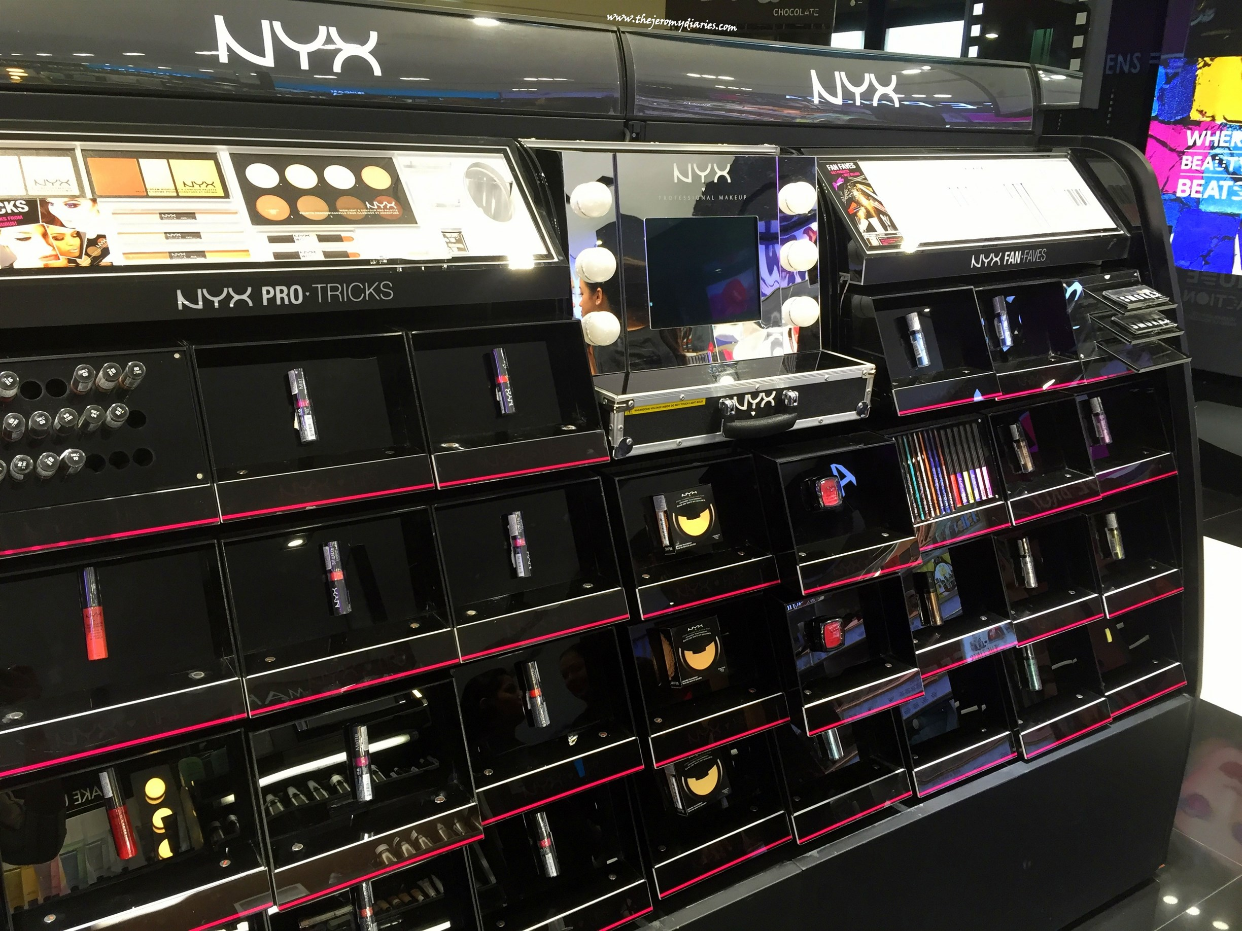 nyx at sephora bangalore the jeromy diaries (2448 x 1836)