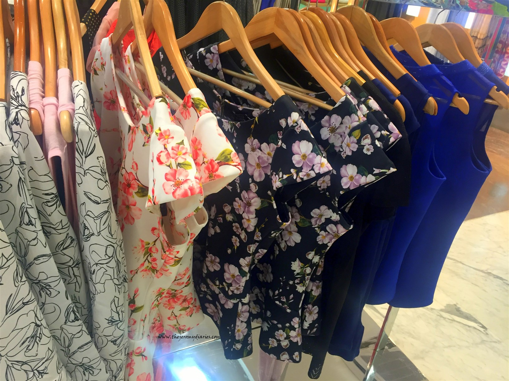 floral tops for women wills lifestyle spring summer 2016 collection the jeromy diaries