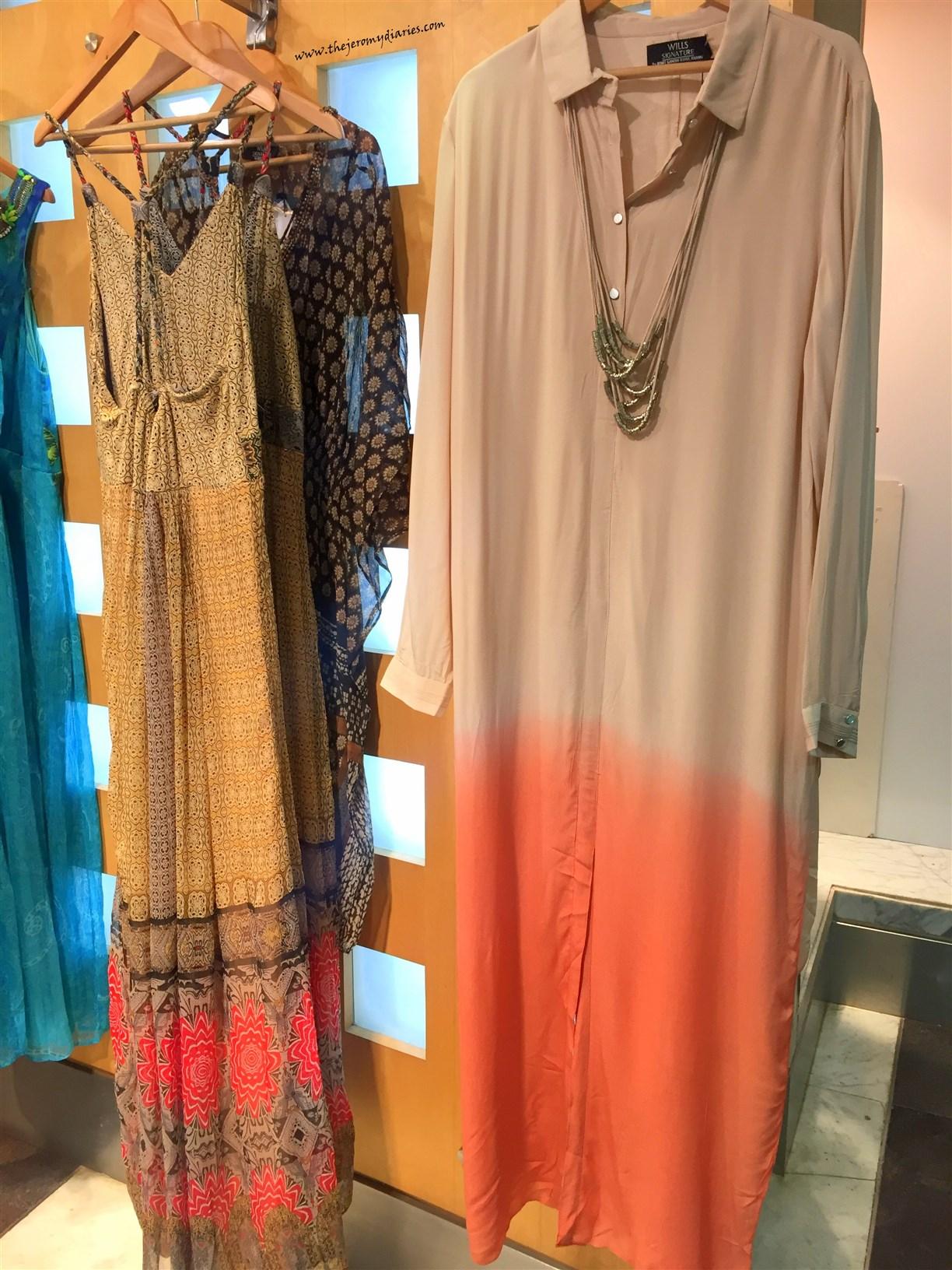 wills lifestyle ritu kumar designer collection spring summer 2016 the jeromy diaries
