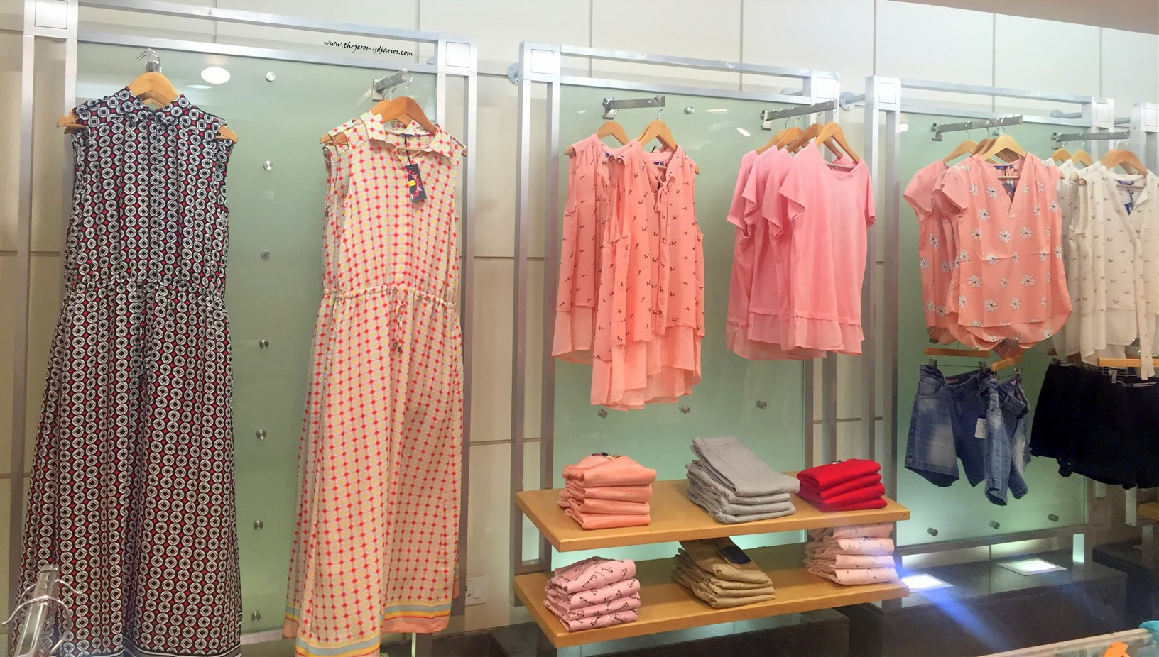 wills lifestyle spring summer 2016 pastel collection the jeromy diaries