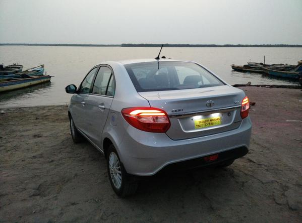 tata zest by tata motors the jeromy diaries