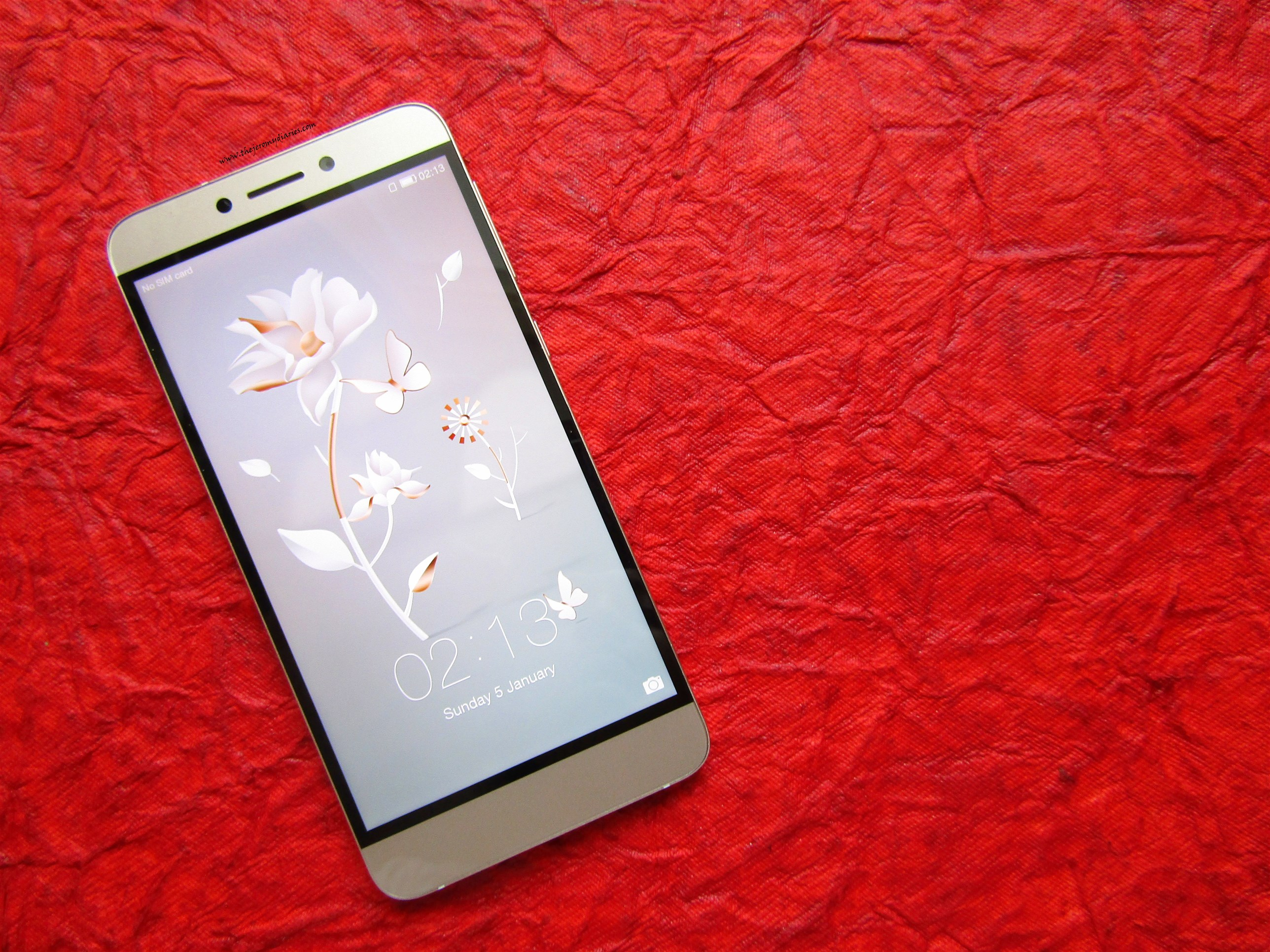 le 1s eco first impressions the jeromy diaries leeco