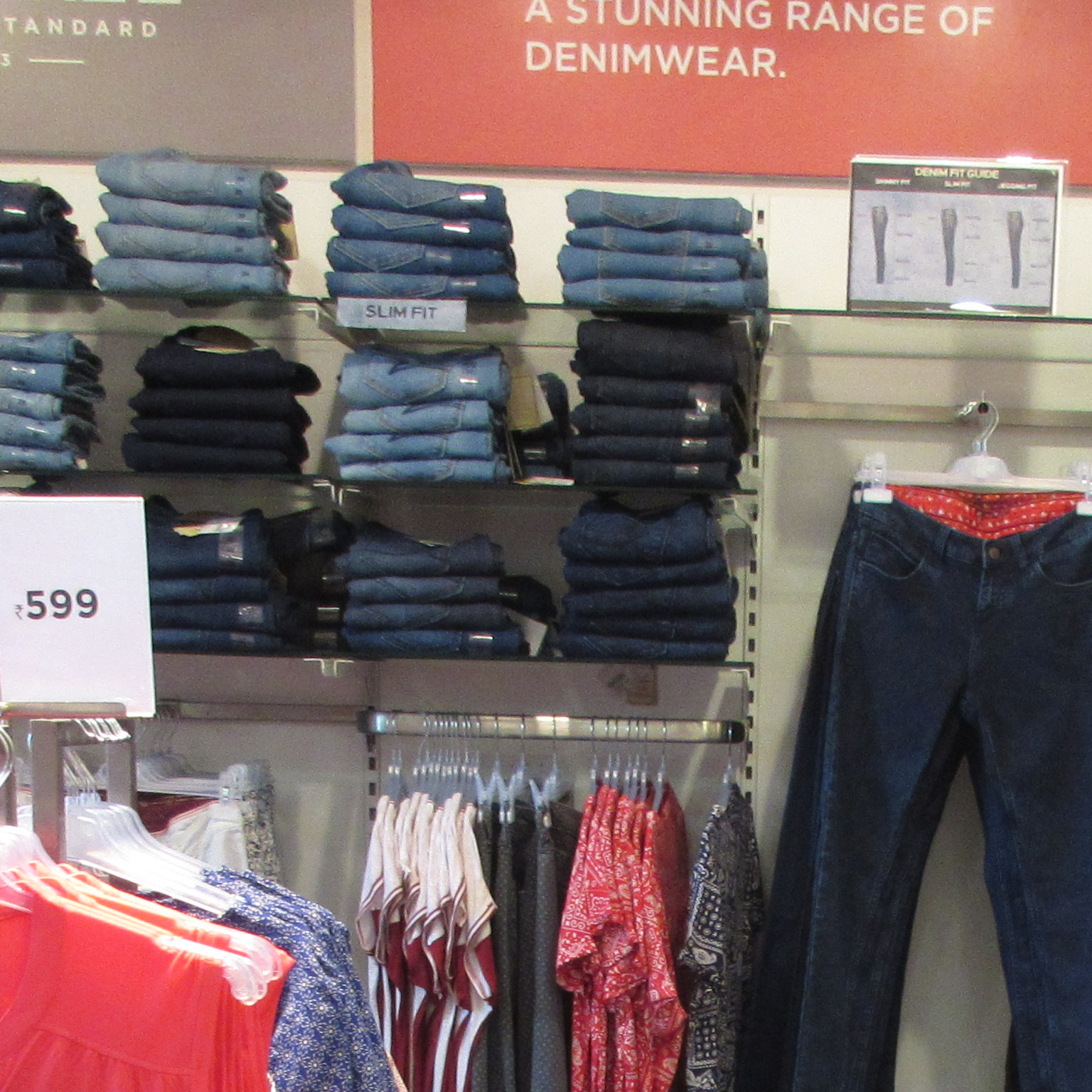 unlimited fashion denim collection 2016 the jeromy diaries