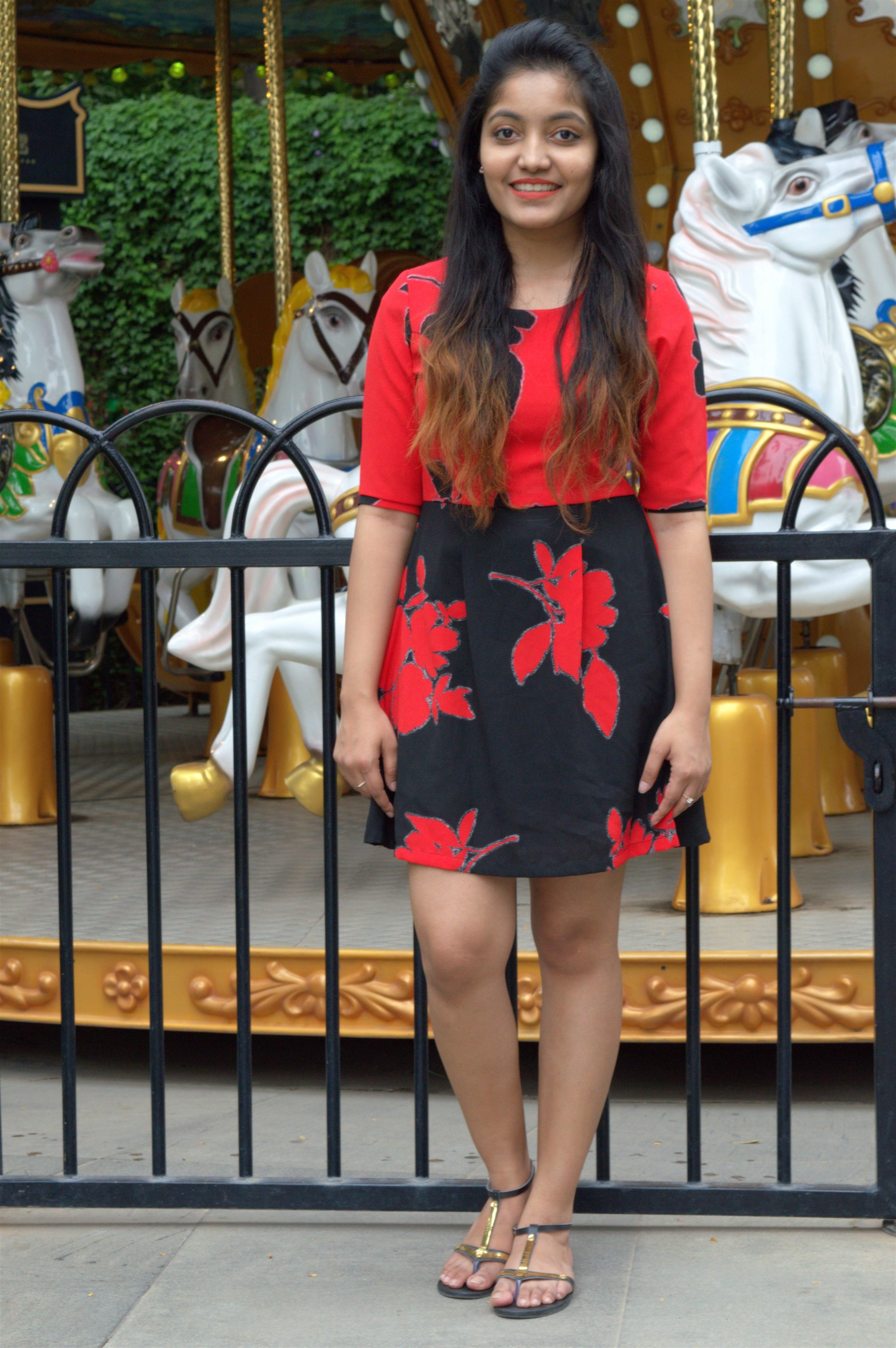 skater dress how to style during monsoon the jeromy diaries outfit ideas x american swan