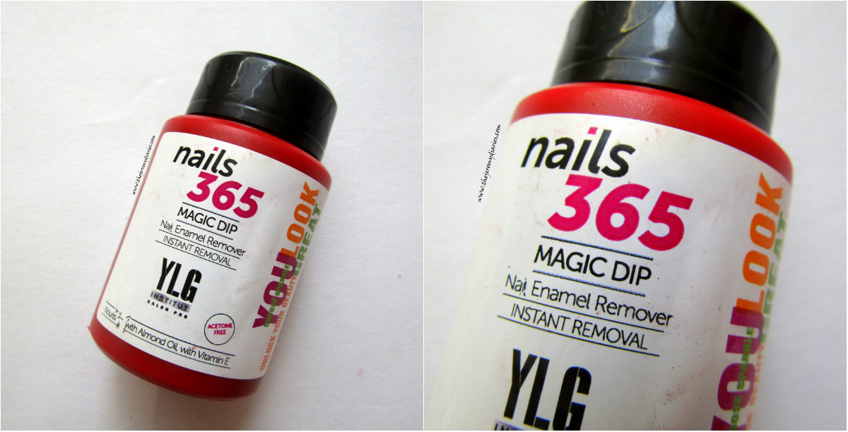 ylg nails 365 magic dip remover the jeromy diaries