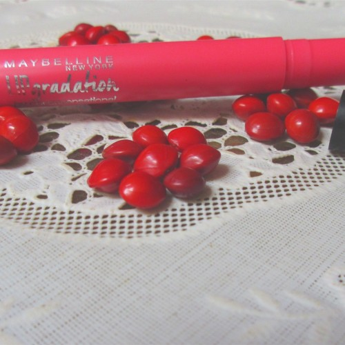 maybelline lip gradation range the jeromy diaris